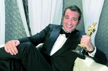 The Artist a rescris istoria Oscarurilor