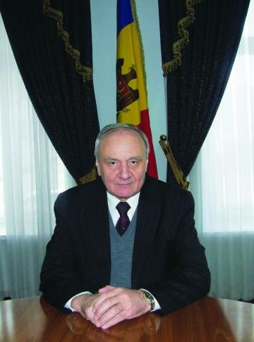 Nicolae Timofti, un presedinte cu o misiune imposibila