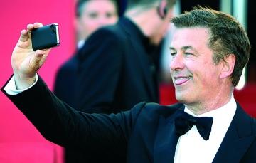 Revista VIP la Festivalul International de Film de la Cannes 2012