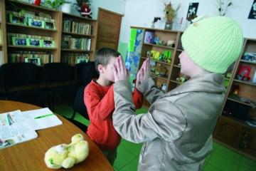 Nu exista copii nedoriti, ci familii adoptive negasite