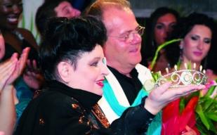 O coroana pentru trei Regine: Hariclea Darclee, Maria Callas, Mariana Nicolesco