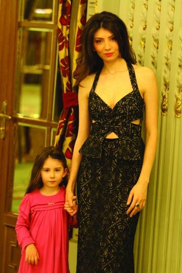 Secrete de familie cu Nicolae Voiculet. Ambasador al turismului romanesc 2014