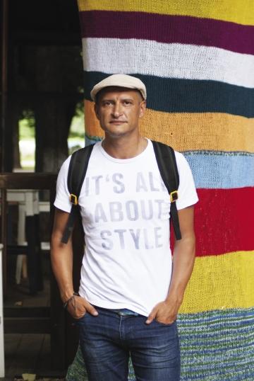 Mihai Chirilov, omul-punte dintre generatii cinematografice vechi si noi