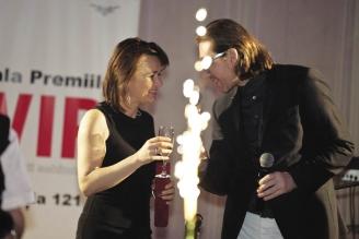 Gala Premiilor VIP, distinctia adevaratelor  valori