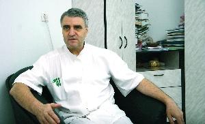 Profesor doctor Ionel Sinescu respinge acuzatia de plagiat