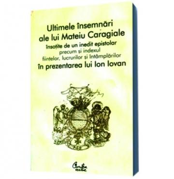 "Ion Iovan: ""Sub masca de dandy, Mateiu Caragiale si-a scris literatura"""