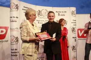 Gala Premiilor VIP � August 2011