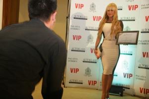 Oamenii schimbarii si ai viitorului la Gala Premiilor VIP, luna septembrie