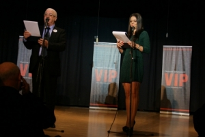 Gala Premiilor VIP-Romanati: o seara de neuitat