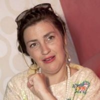 "Rona Hartner: ""Maria Tanase era un pic cam feminista pentru gustul meu"""