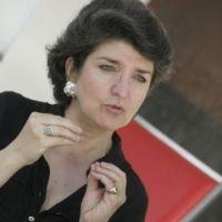 Sandra Pralong, pasionata de calatoriile in Romania