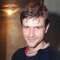 Radu Iacoban: