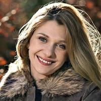 Antonia Ionescu: