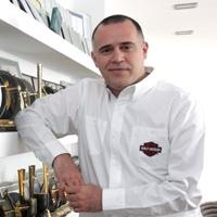 Bogdan Naumovici: