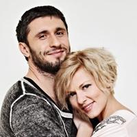 Dana si Dragos Bucur:
