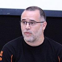 """Bogdan Naumovici: """"N-ai cum sa faci tu treaba si sa-i inveti si pe altii, in acelasi timp"""""""