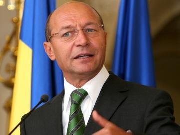Astazi este ziua lui Traian Basescu. La multi ani!