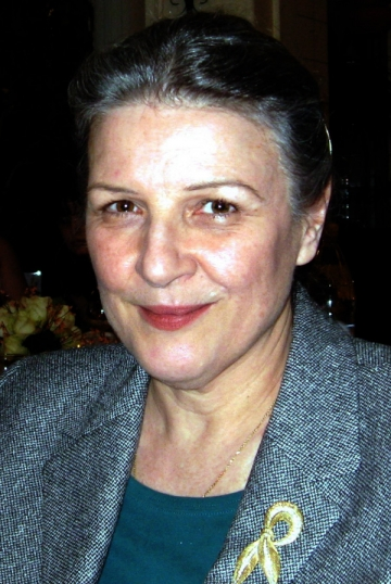 La multi ani, Gabriela Lazarescu!