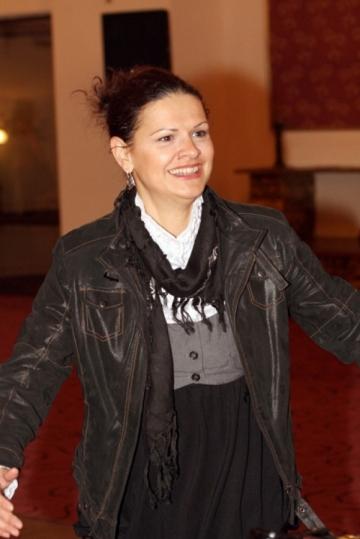 La multi ani, Maria Buza!