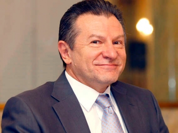 La multi ani, Radu Berceanu!