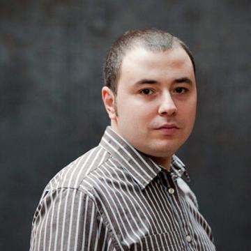 La multi ani, Andrei Muraru!