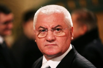 La multi ani, Dumitru Dragomir!