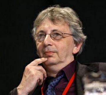 La multi ani, Vladimir Tismaneanu!