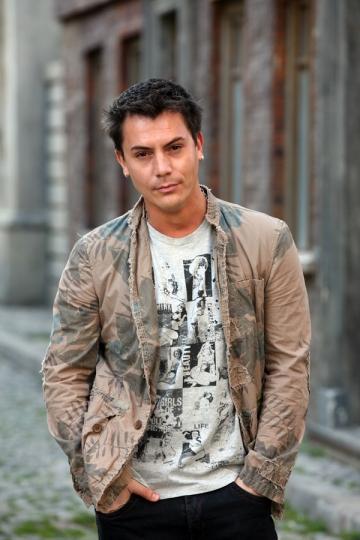 Razvan Fodor este impresarul Loredanei