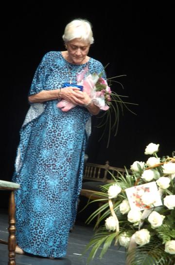 """Olga Tudorache este """"Doamna T"""" la ArCub"""