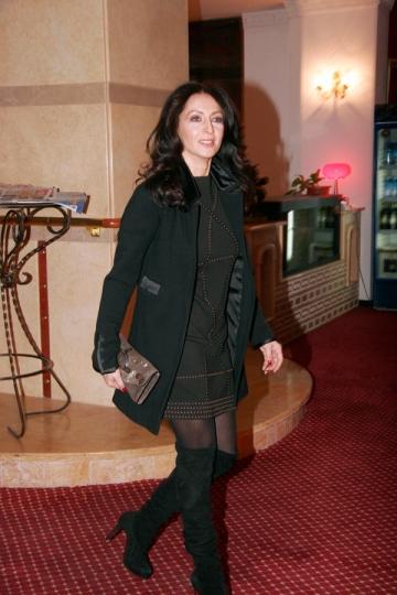 Mihaela Radulescu, recompensata din plin pentru actele caritabile