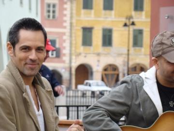 """""""Tu si eu"""", noul videoclip Stefan Banica Jr."""