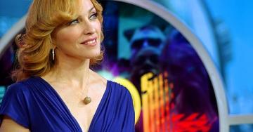 Madonna sarbatoreste 26 de ani de cariera