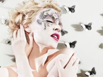 Povestea lui Kylie Minogue, intr-un weekend special