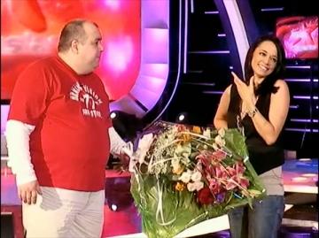 "Andreea Raicu, Special Guest la ""Trasniti din N.A.T.O."""