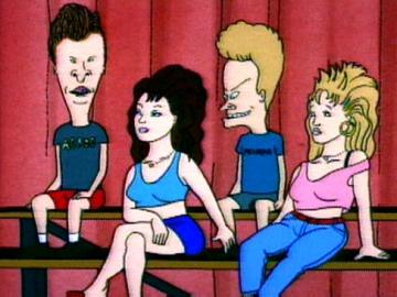 De ziua copilului, personajele animate cuceresc MTV-ul