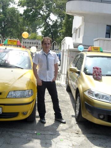Traistariu ar putea ramane fara oameni la firma de taxi