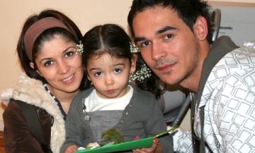 Razvan Simion (Antena 1) va avea un baietel