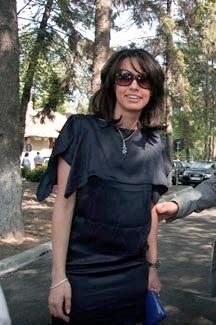 Andreea Raicu nu se poate casatori timp de un an