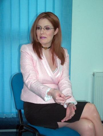 """Raluca Moianu a spus adio emisiunii """"Iarta-ma"""""""
