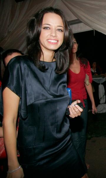 Andreea Raicu este indragostita de Asia