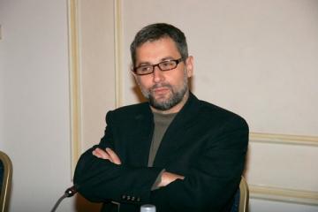 "Radu Moraru: ""Nu ma mut la Becali TV"""