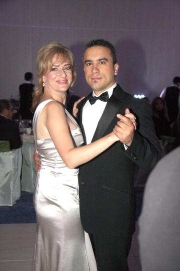 Zoli (Sistem) si-a adus noua iubita la Bucuresti