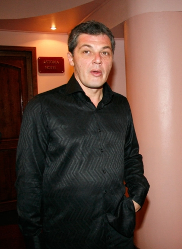 Adrian Paduraru devine moderator TV