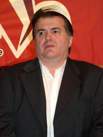 Florin Calinescu, cel mai slab actor al anului 2008