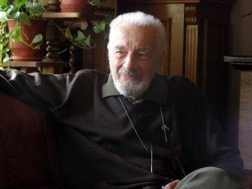 "Sergiu Nicolaescu, un adevarat ""supravietuitor"""