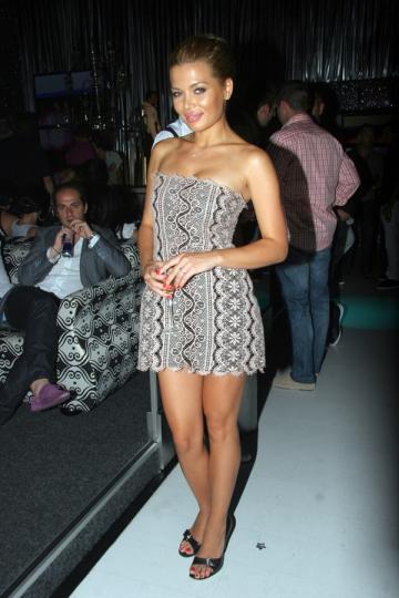 Gina Pistol e cea mai sexy femeie din... lume