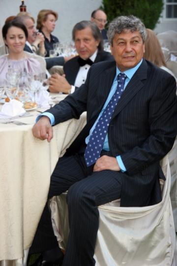 Operatia lui Mircea Lucescu dupa preinfarct, a reusit