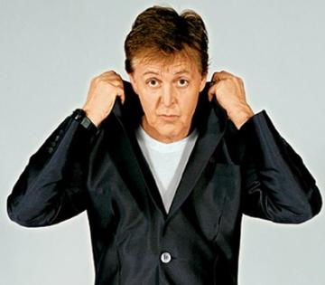 Ultimul turneu din cariera lui Paul McCartney
