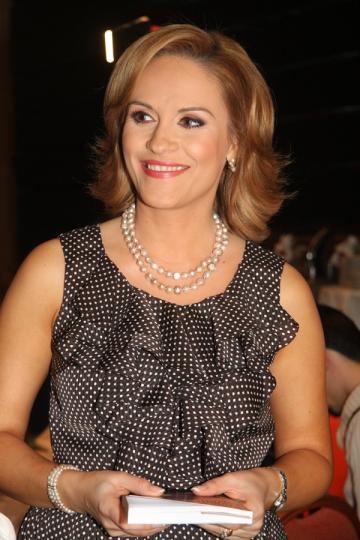 Gabriela Vranceanu Firea, concediu in Spania