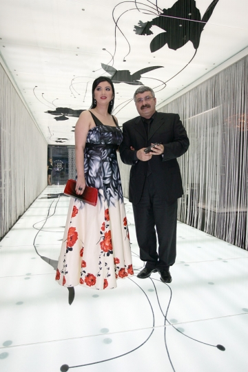 Adriana si Silviu Prigoana mai vor un copil